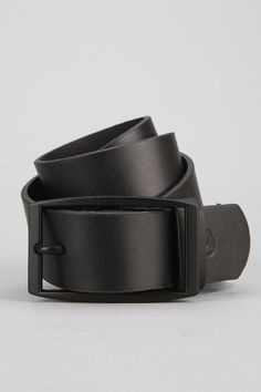 reputable site 0af44 7f4b3 Black buckle belt Belt Buckles, Leather Belts