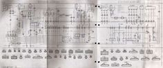 18+ Toyota 4Age Engine Wiring Diagram - Engine Diagram - Wiringg.net Toyota Corolla, Toyota Mr2, Corolla E11, Engine Control Unit, Toyota Innova, Electrical Wiring Diagram, Workshop, Fes, Engineering