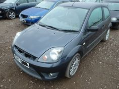 Awesome Ford: #usedcar 2008 #FORD FIESTA ZET 1596 cc with VIN WF0DXXGAJD7 for #sale #Bidnow #a...  Salvage Cars Check more at http://24car.top/2017/2017/06/01/ford-usedcar-2008-ford-fiesta-zet-1596-cc-with-vin-wf0dxxgajd7-for-sale-bidnow-a-salvage-cars/