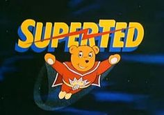 WesternAnimation/SuperTed - Television Tropes & Idioms