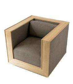 Jean Louis Deniot   Franky Club Chair