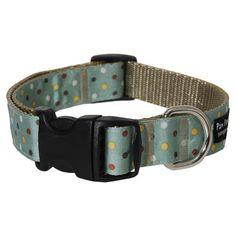 City Slicker Dog Collar.