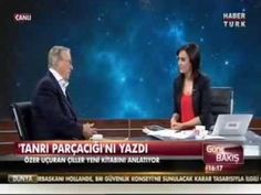 Özer Uçuran Çiller, HaberTürk'te Güne Bakış Programına Konuk Oldu
