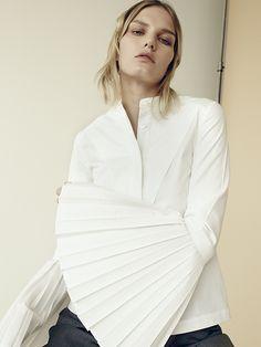 Look 12 #SS2016 #CharlesYoussef #Fashion #NYFW #NY