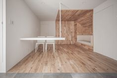 Image 1 of 18 from gallery of Shibuya Apartment 201 / Hiroyuki Ogawa Architects. Photograph by Kaku Ohtaki