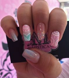 Nail art Love Nails, Pretty Nails, Fun Nails, Beauty Spa, Beauty Makeup, Hair Beauty, Cool Nail Designs, Finger, Manicure And Pedicure