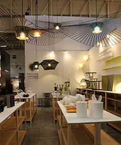 Suspension ombrelle la corbeille dition design pinterest - Suspension vertigo imitation ...