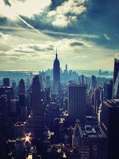 I love New York #nycfeelings