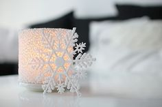 Joulu | All you need is White All You Need Is, Christmas Time, Table Lamp, Home Decor, Table Lamps, Decoration Home, Room Decor, Home Interior Design, Lamp Table