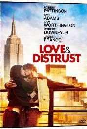 Love & Distrust (2010) Poster