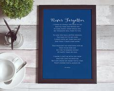 Items similar to Poem Printable Where I'll Always Be Wedding Gifts For Groom, Bride Gifts, Baby Poems, Simple Poems, Wedding Poems, You Poem, Letter To Yourself, Poems Beautiful, Short Poems