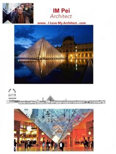 ILMA of the Week: I. M. Pei
