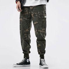 Men Jeans Camouflage Military Trousers Visit: www.menpant.com/product/men-jeans-camouflage-military-trousers/ Fashion Streetwear Men Jeans Loose Green Camouflage Military Trousers Denim Cargo Pants Slack Bottom Hip Hop Jeans Men Joggers #menpants #mepant #men #pant #uk #usa