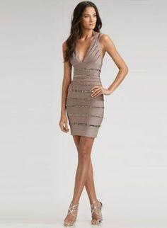 Starry+Crystal-embellished+Bandage+Dress%2C++Dress%2C+sexy+bandage+dress+party%2C+Chic