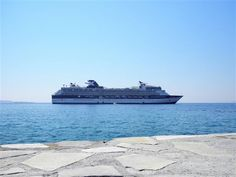 Celebrity cruise ship Mykonos Harbour  ========= Azamara Club Cruises - Greek Island Cruise July 2015  ============== To our Kingsway Etobicoke cruise holidays river cruise travel agency clients, call Lola Stoker, Cruise Holidays | Luxury Travel Boutique 905-602-6566    855-602-6566  http://luxurytravelboutique.cruiseholidays.com/