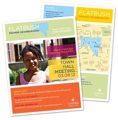 Flatbush Promise Neighborhood by Intend Creative