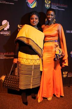 Xhosa Attire, African Attire, African Wear, African Women, African Fashion, African Style, Traditional Dresses Designs, African Traditional Dresses, Traditional Wedding Dresses