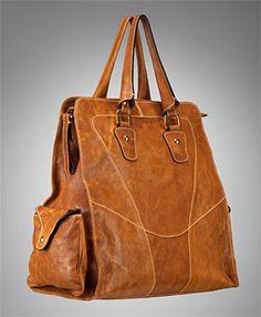 Roberto Cavalli Napoli Grande Bag