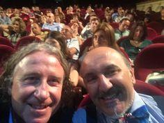 Con Fer SuperPyme en el teatro Olympia de Valencia 16ª Jornada TMT Talento & Management Tendencias