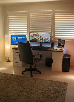 Desk Setup V2 - Album on Imgur