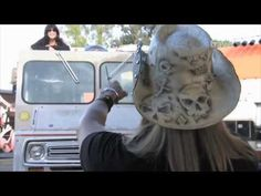 SNEAK PEEK: Rock My RV with Bret Michaels | Premieres 5/26 - I saw this one coming :) -