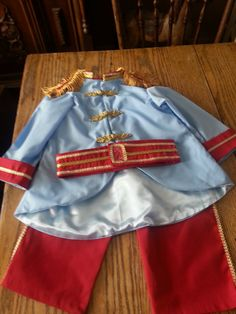 Prince Charming Toddlers by MackAbooLLC on Etsy