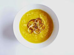 Cream of Sauerkraut Soup Sugar Free Recipes, Sauerkraut, Stay Fit, Thai Red Curry, Free Food, Paleo, Pudding, Fruit, Ethnic Recipes
