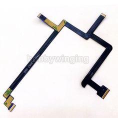 $19.80 (Buy here: https://alitems.com/g/1e8d114494ebda23ff8b16525dc3e8/?i=5&ulp=https%3A%2F%2Fwww.aliexpress.com%2Fitem%2FDJI-Phantom-3-Standard-Gimbal-Flex-Ribbon-Cable-for-Camera-Connector-STA%2F32702658821.html ) DJI Phantom 3 Standard Gimbal Flex Ribbon Cable for Camera Connector-(STA) for just $19.80