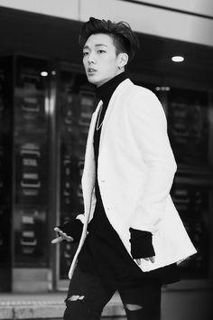 Image about kpop in bobby by paismom on We Heart It Ikon Instagram, K Pop, Festivals In August, Ikon Debut, Ikon Wallpaper, Foto Jimin, Kim Ji Won, Double B, Kim Hanbin