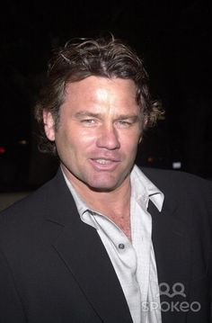 Still of Richard Tyson in Kindergarten Cop Comedies