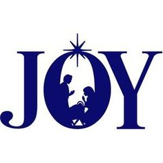 Image result for nativity silhouette