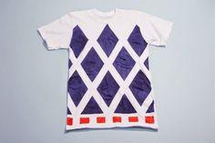DIY Painted T-Shirt
