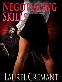Negotiating Skills by Laurel Cremant, http://www.amazon.com/dp/B00905DHEC/ref=cm_sw_r_pi_dp_ZFlSrb1CTX9NR