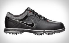 nice looking golf shoes.