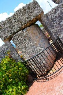Wheeler Wheeler Castle Coral Castle in Homestead, FL Coral Castle, House On The Rock, Florida Living, Ancient Aliens, Beautiful Space, Mysterious, Homestead, The Good Place, Places To Go