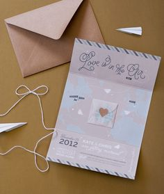 Save the date idées - mariage - weddbook Invitation Paper, Invitation Design, Invite, Save The Date, Wedding Stationery, Wedding Invitations, Event Planning, Wedding Planning, Wedding Paper