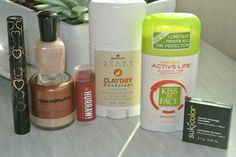 eco-friendly, cruelty-free, supernatural beauty and body care products review- my 7 essentials.