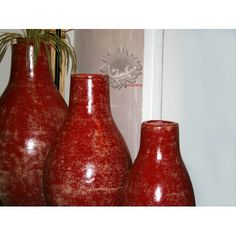 1000 images about pots vases et jarres en terre cuite on - Vases decoration interieure ...