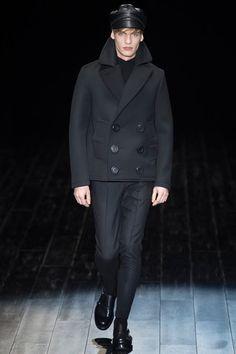Great coat... Gucci Autunno/Inverno 2014-2015