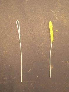 Journal Décoration de Diane: Tutoriel Tulip Gumpaste