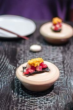 Before the opera or ballet, visit omakase Robin is one of the best restaurants in San Francisco California Travel Guide, San Francisco Restaurants, Luxury Food, Sushi Restaurants, Best Places To Eat, Robin, Opera, Ethnic Recipes, Ballet