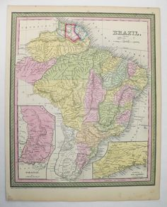 9 Best central america map images