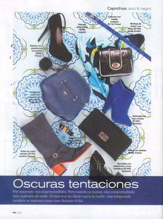 LAZARO PRENSA 2012 Stilettos, Wedge Sandal, Patent Leather, Leather Wallets, Printing Press, Pendants, Blue Nails, Spiked Heels, Pumps
