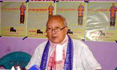 Sansuma Khunggur Bwiswmuthiary, Ex MP from Kokrajhar has asked PM Narendra Modi to stand clear on the continuous demand for the separate state Bodoland by the Bodo community.  The president of Assam Bodo People's Front and World Bodo National Confederation further said on Monday, that the Prime Minister had previously promised to fulfil our demands of creating a separate state Bodoland as demanded by the Bodo community and the other ethnic communities of the region.  He further added that…