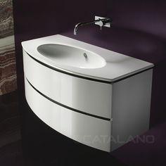 Ceramica Catalano Serie Luce.10 Nejlepsich Obrazku Z Nastenky Catalano Bathroom Master