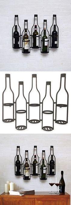 Wine Racks And Bottle Holders 20689: Bar Cabinet Storage Rack Wine Glasses  Liquor Bottles Beer Cupboard Living Room  U003e BUY IT NOW ONLY: $689 On EBau2026