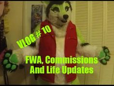 Vlog # 10: FWA, Commissions and Life Updates