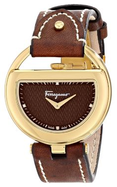 Salvatore Ferragamo Women's Watch