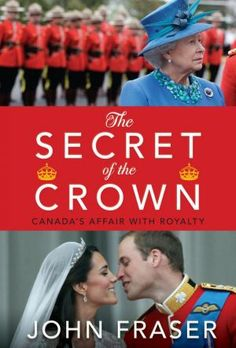 Open Book: The Secret of the Crown, by John Fraser – Fraser creates a sense of the Royal Family as somehow beleaguered. It goes beyond the self-damage inflicted on the family, chiefly connected with Princess Di.