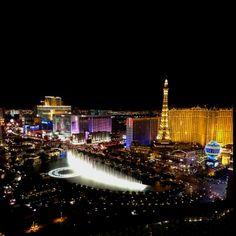 Cosmopolitan Hotel in Vega$...balcony view.